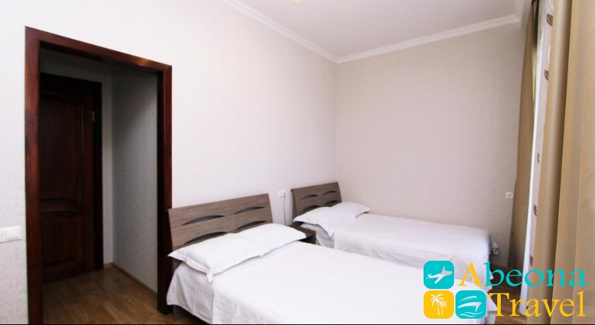 Gtm Kapan Econom Single/Double Room