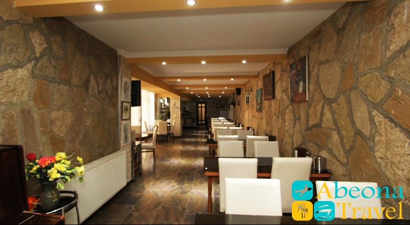 Gtm Kapan Restaurant