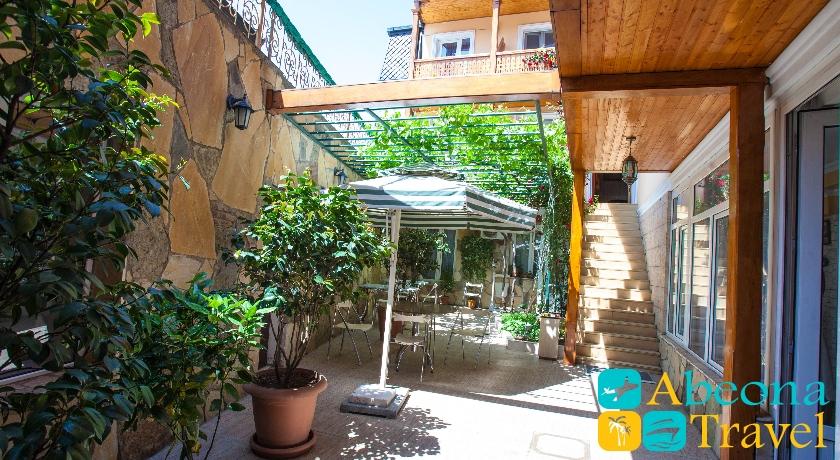 Gtm Kapan garden