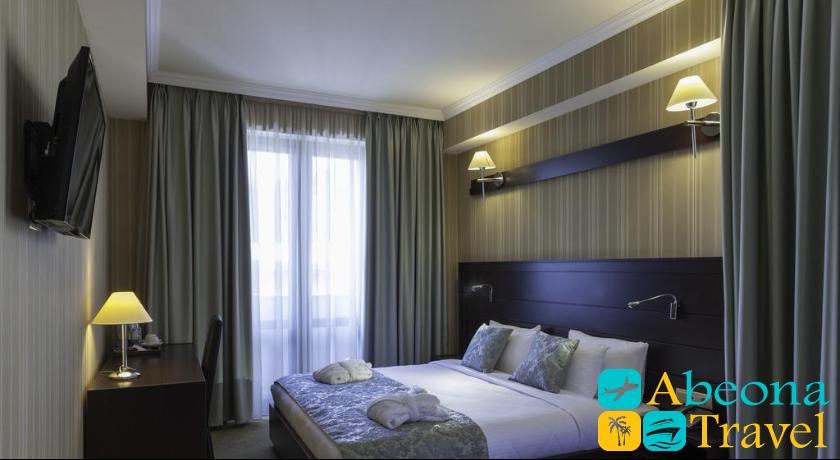 T.Astoria Standard Double Room