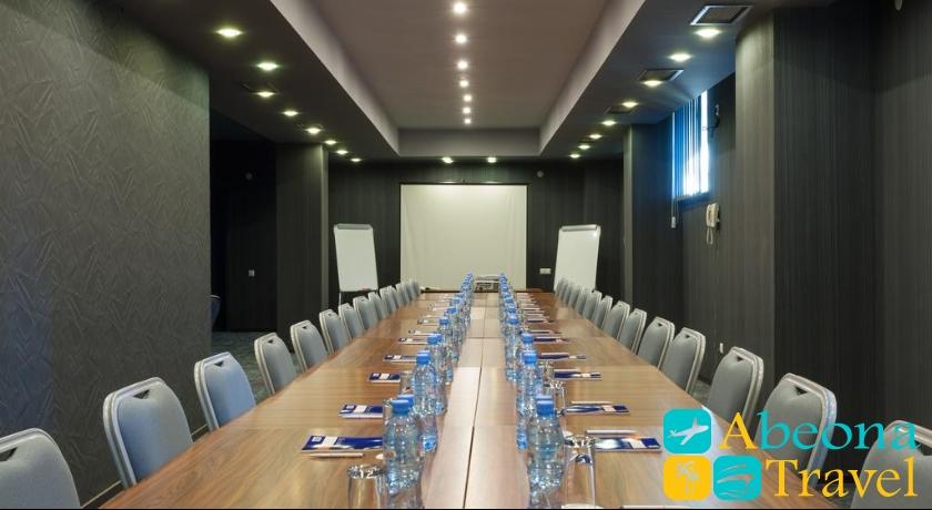Hotel Astoria Tbilisi meeting room