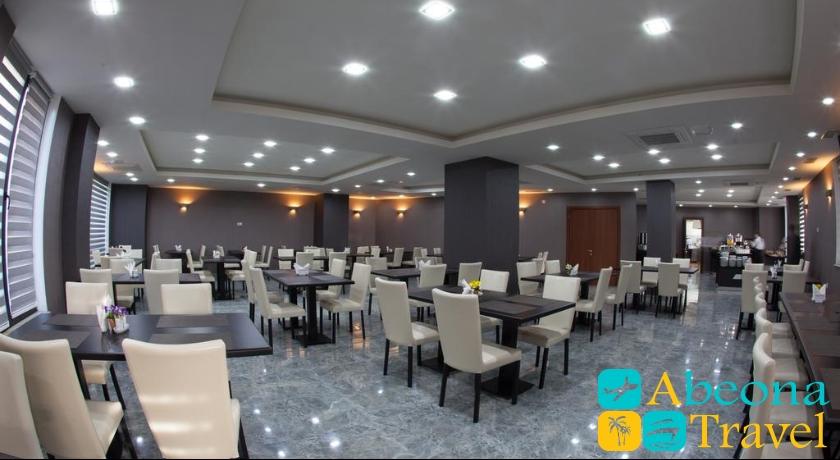 Hotel Astoria Tbilisi restoran