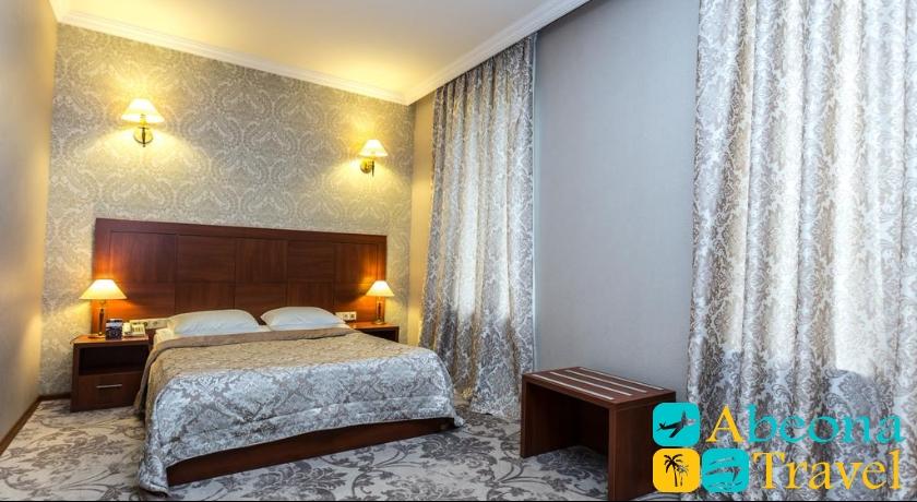 T.Astoria Standard Single Room