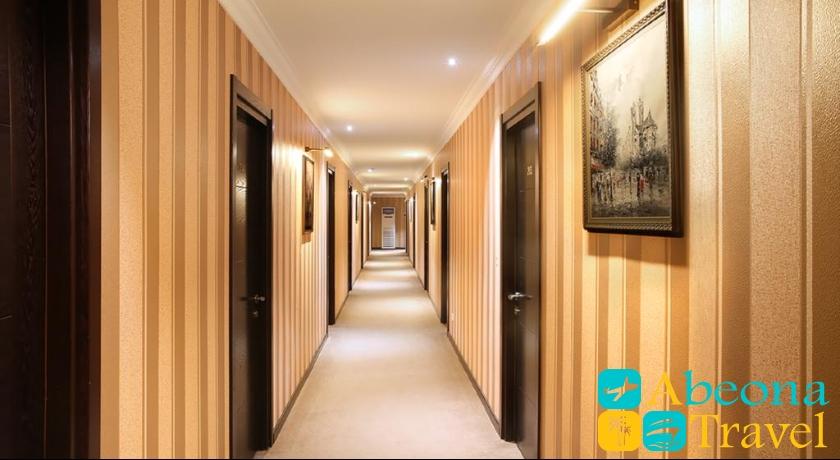 Kalasi-Hotel