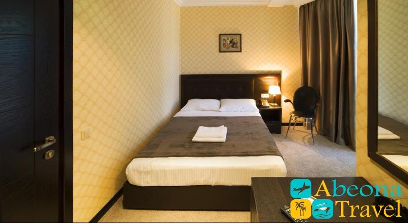 Kalasi Econom Double Room