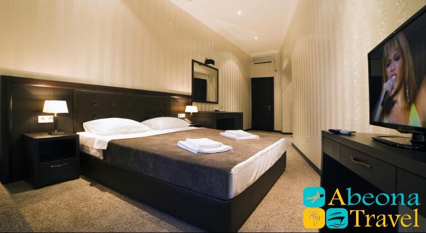 Kalasi Standard Single Room