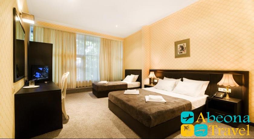 Kalasi Standard Triple Room