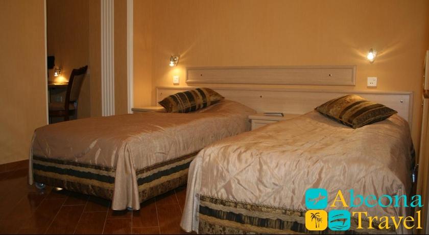 Pavo Comfort Double/Twin Room
