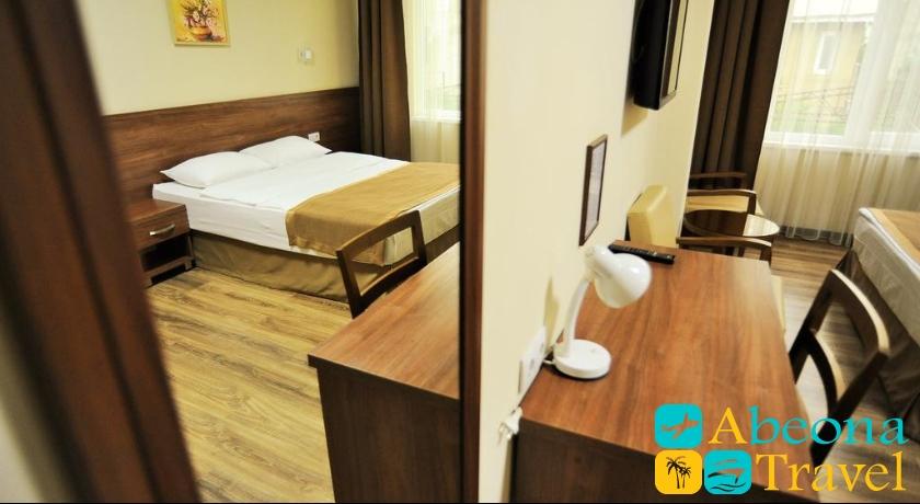 Tbilotel Suite Room