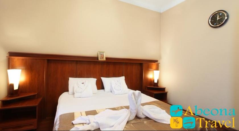 Astoria Hotel Double Room