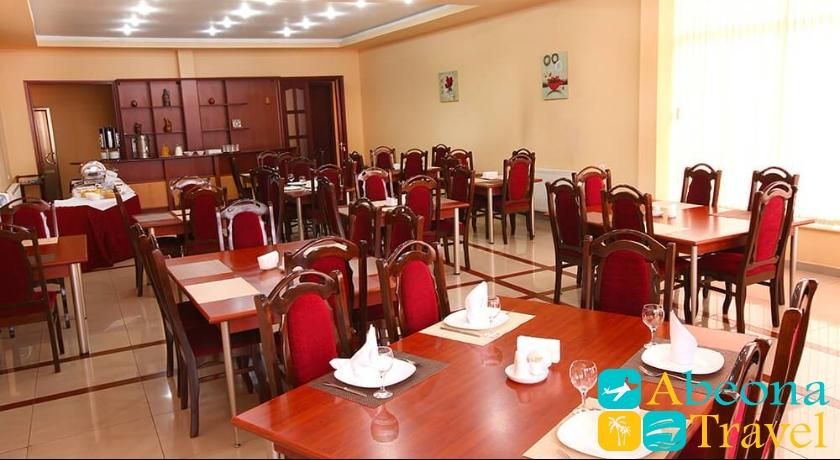 astoria-hotel-tbilisi restaurant
