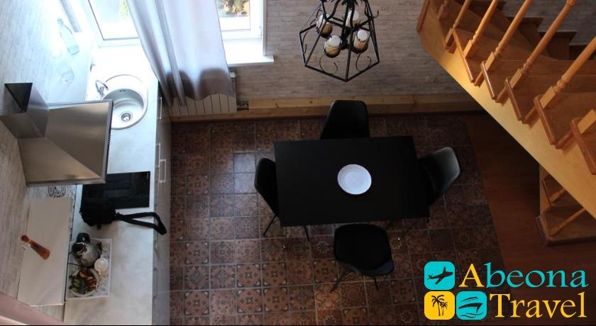 Hotel Iliani Duplex Room