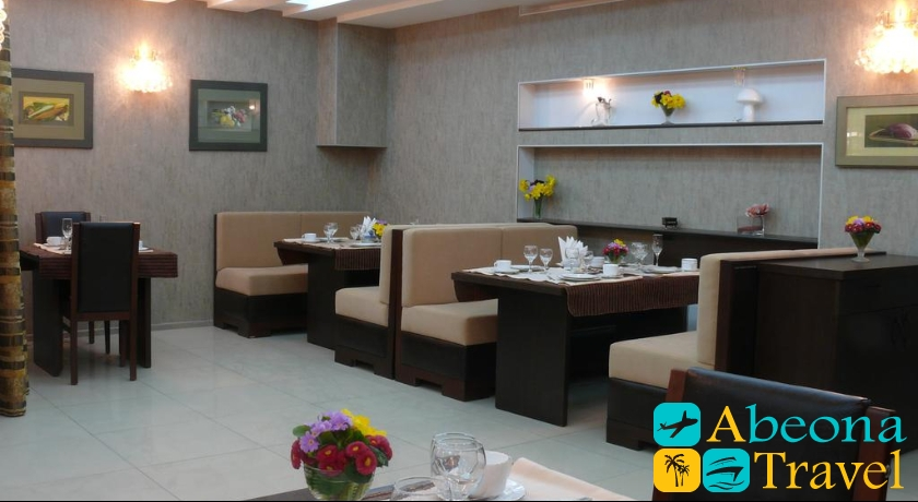 hotel iliani restaurant