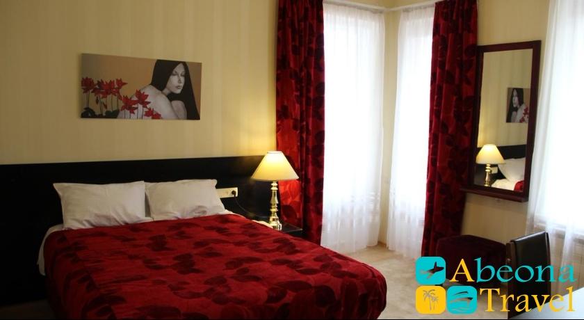 Hotel Iliani Standard Room