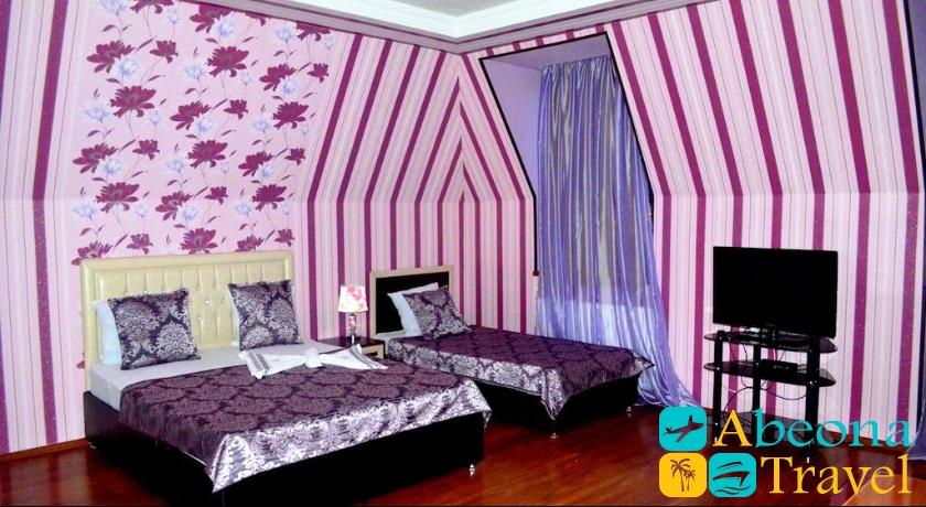 Richi Standard Triple Room
