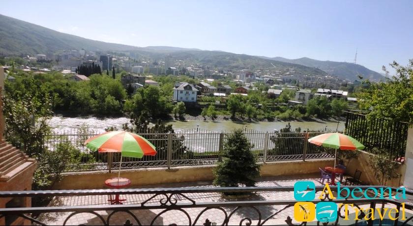 hotel richi_view