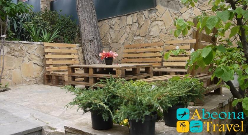 hotel sani garden
