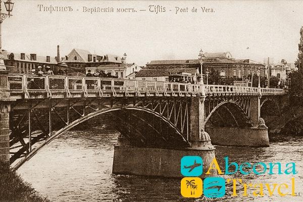 Galaktioni Bridge