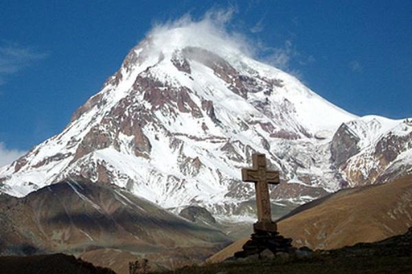 gora-kazbek