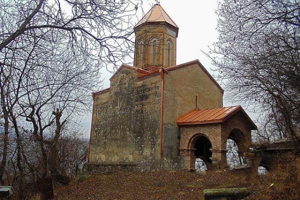 Bodorna Temple