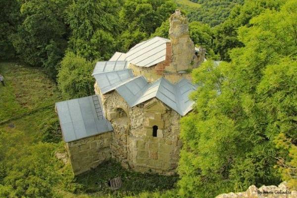Nadokra Monastery