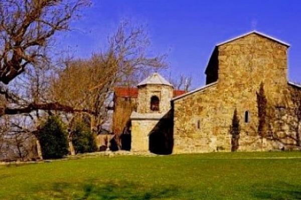 Zedazeni Monastery