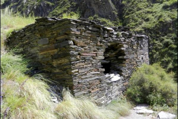 Anatori Ruins