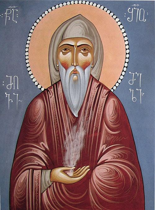 shio-mgvime-gruziya