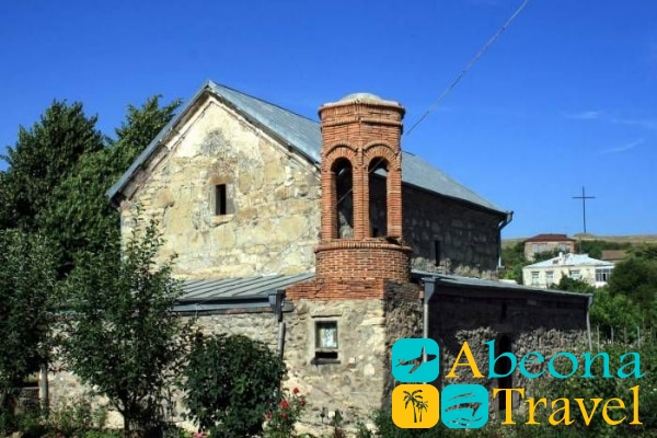 Бретийский монастырь