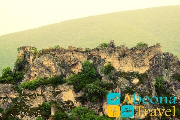 Крепость-Хорнабуджи