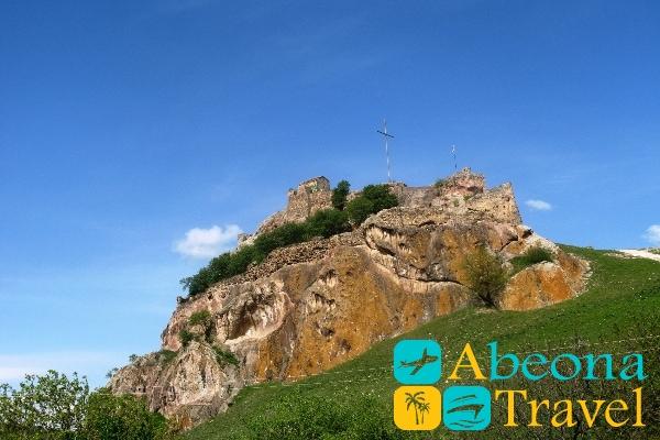 Kveshi fortress