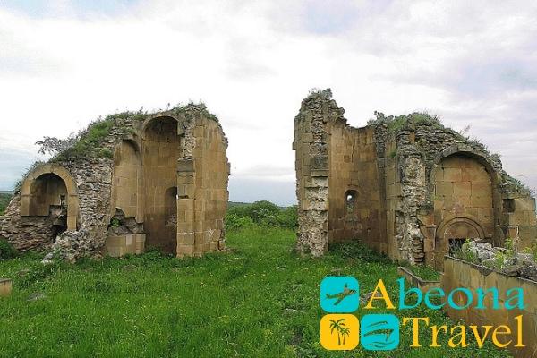 Крепость Самшвилде
