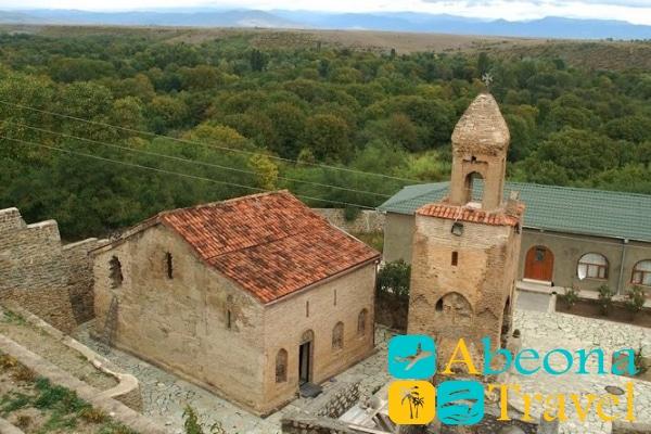 Монастырь Дирби