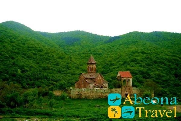 Pitareti Monastery