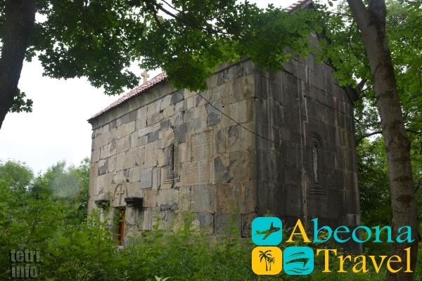 Abelia church