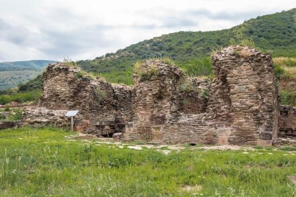 Armazi Fortresses