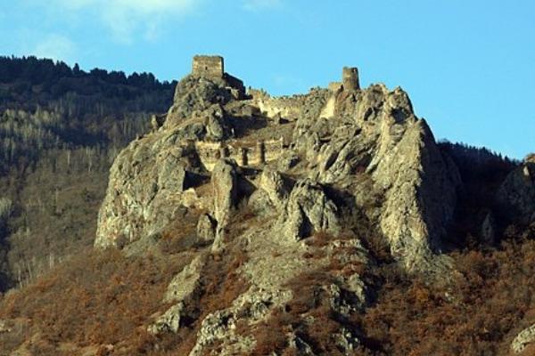 Arsha Fortress