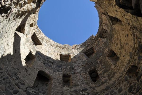Ksani Fortress
