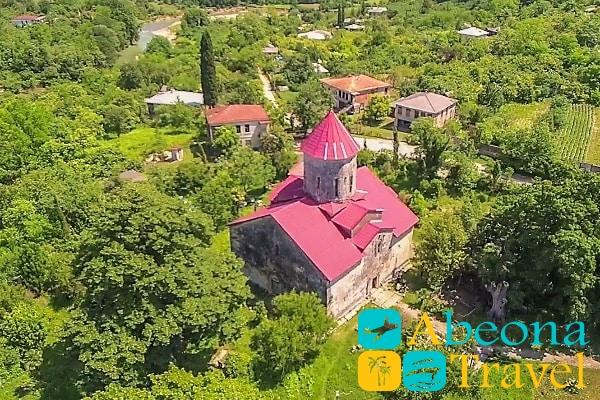 Кафедральный собор Цаиши