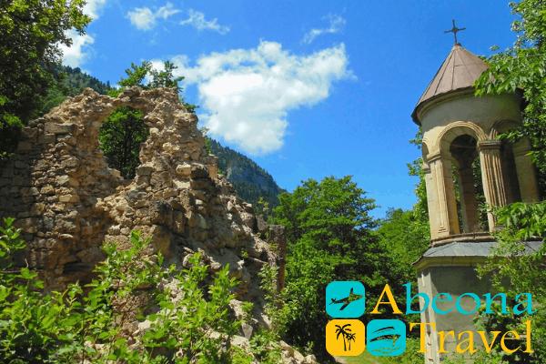Chelishi Monastery