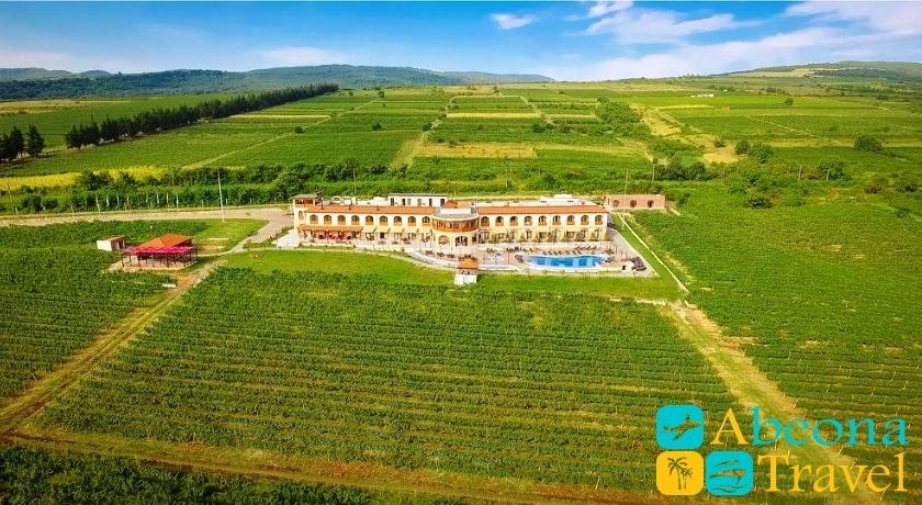 Akhasheni Wine Resort