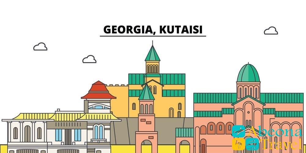экскурсии из Кутаиси