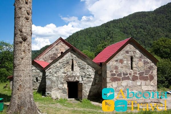 Kozifa Monastery