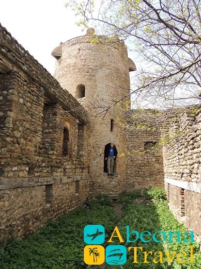 Amilakhvari Fortress