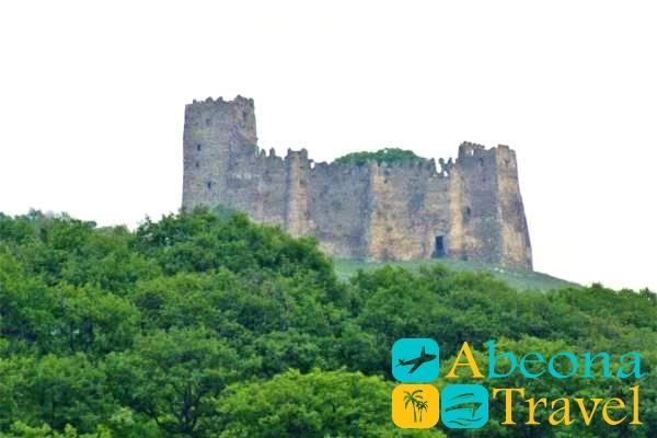 Замок Амилахвари