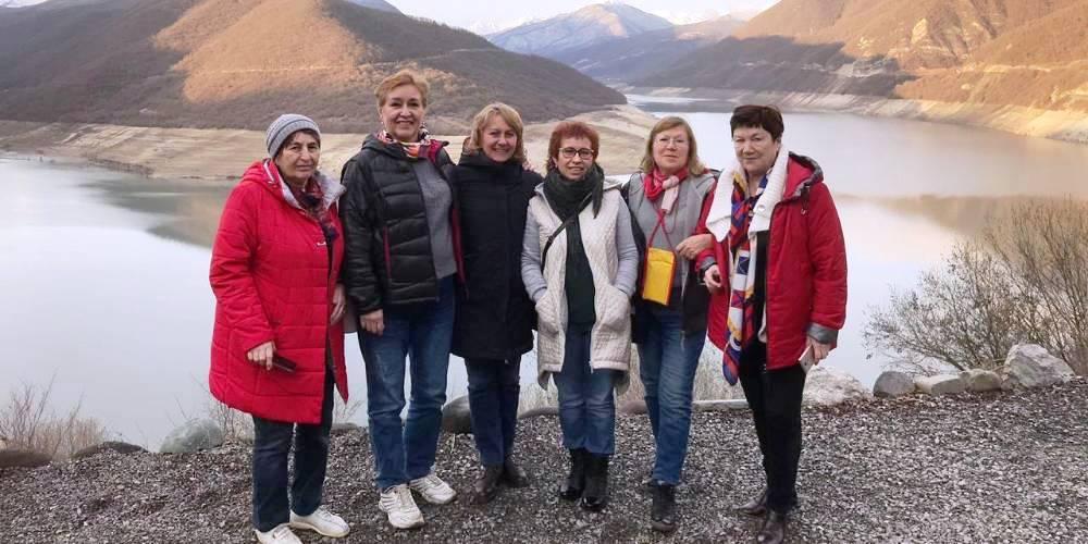 Недорогие туры в Грузию